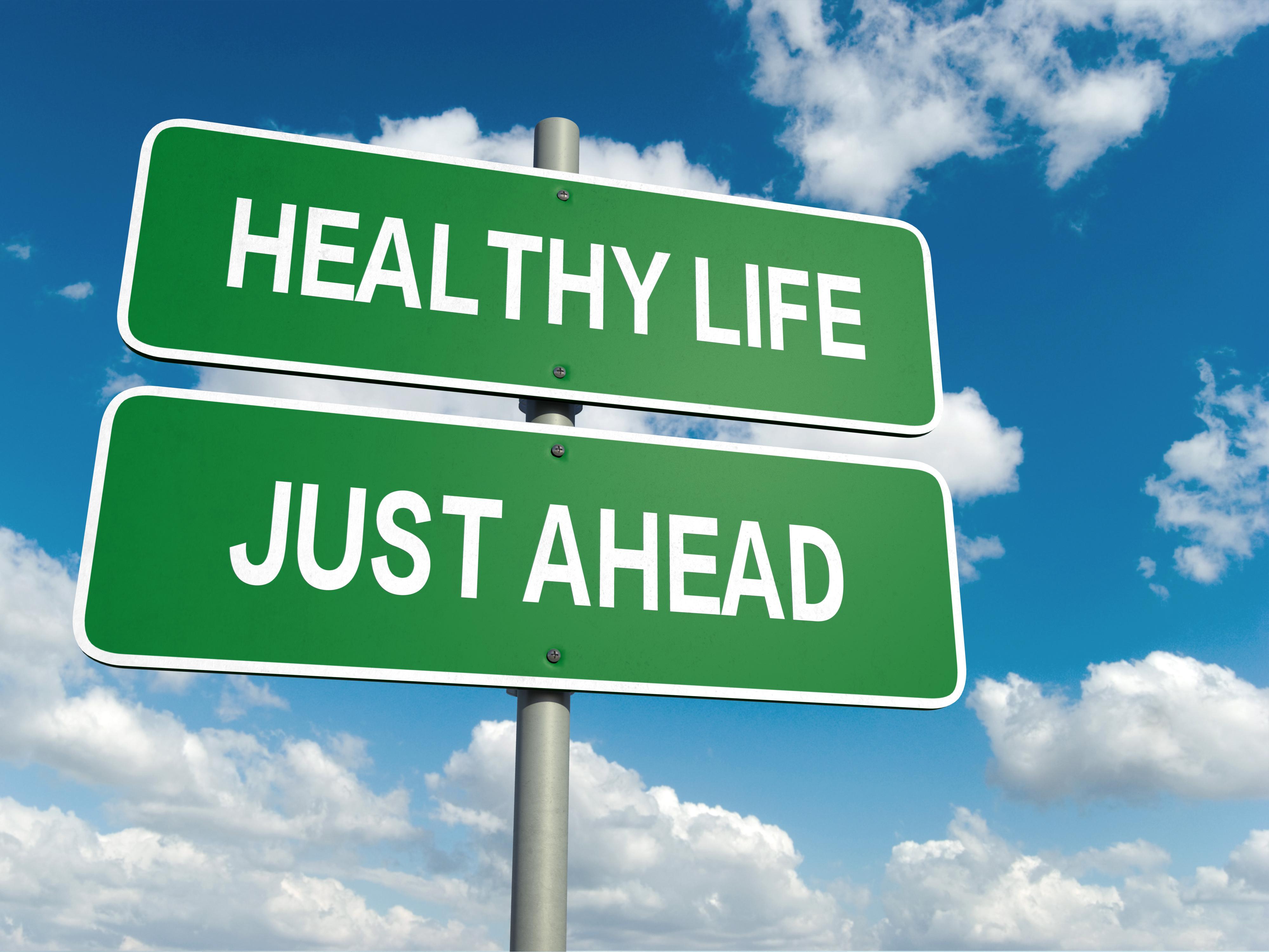 healthy life kyani