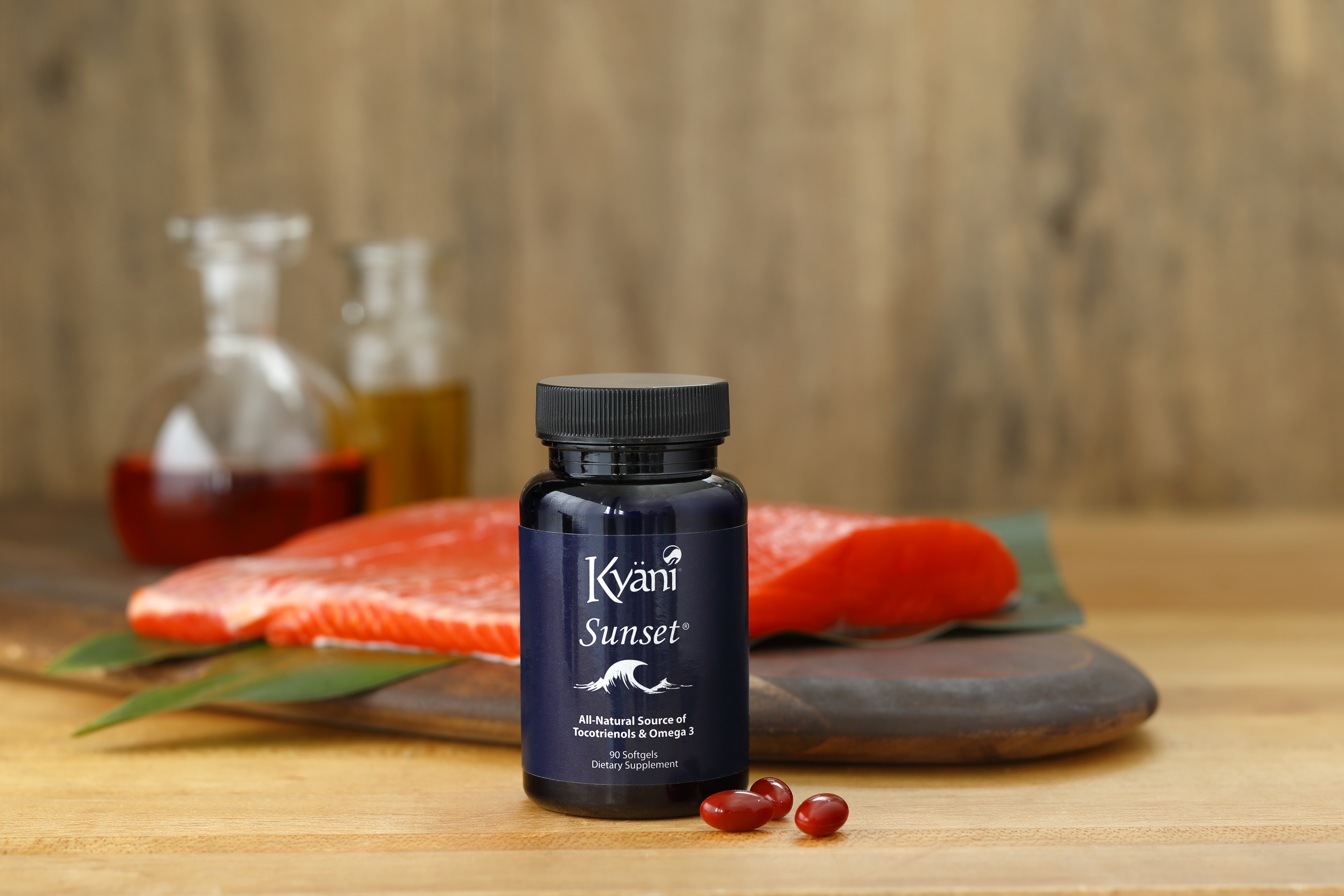Kyani Sunset – An Organic Supplement for Today's World