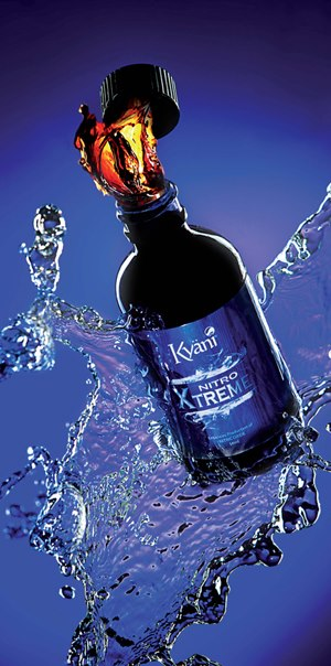 Boost Your Power And Strength With Kyäni Nitro FX